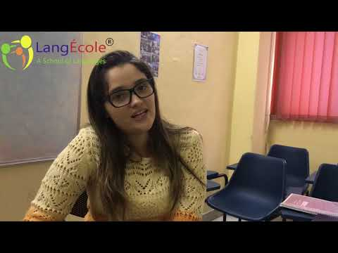 Why you should Learn Spanish by LangEcole Professor