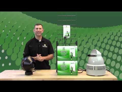 Titan Controls – how to operate the EOS 1