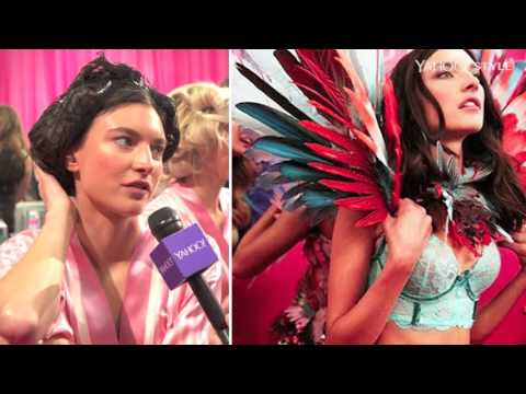 Victoria's Secret Backstage: Models Reveal Their Biggest Secrets