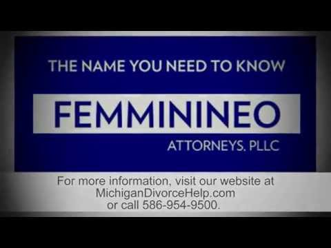 Property Distribution in a Michigan Divorce | MichiganDivorceHelp.com