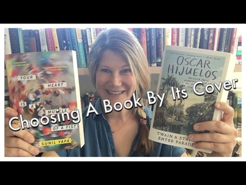 Picking A Book By Its Cover