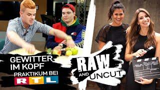 Gewitter im Kopf bei RTL | Teil 1 (2) | Raw and Uncut