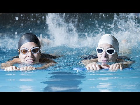 Why Does Swimming Burn Fat