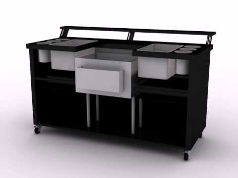 Portable Bars: FF-PB06U - Ultimate Bar