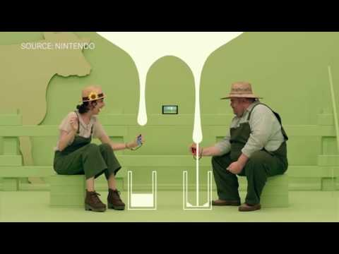 Nintendo Switch review 2017