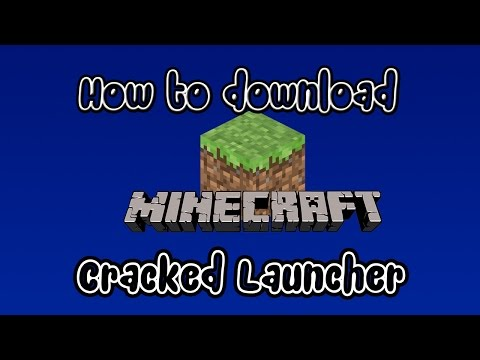 How to download cracked Minecraft 1.7.10 launcher