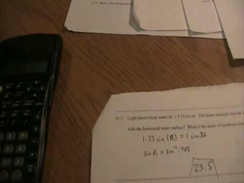 Homework Catch up