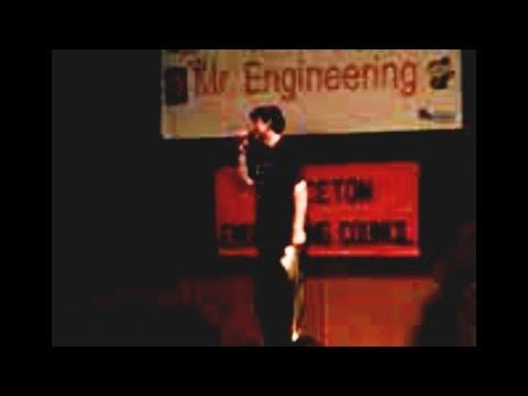 ELE for Life - Princeton Mr. Engineering Performance 2005