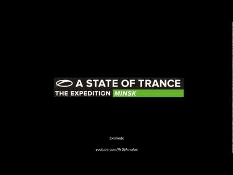 Eximinds -  A State of Trance 600 - Minsk