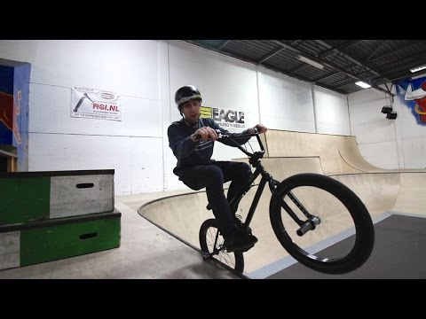 More BMX from now on!
