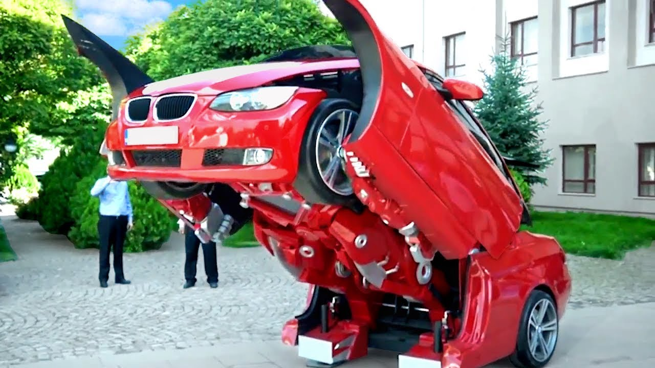 People Laughed at this Car, Until They Saw This Happen...