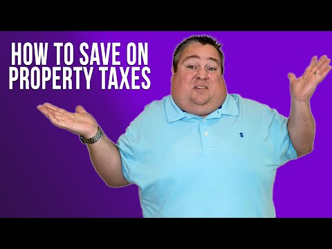 South Carolina Property Taxes
