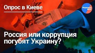 Россия виновна в бедах Украины?