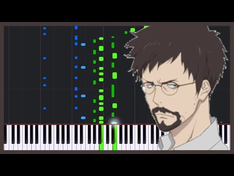 The Perfect World - B: The Beginning (Ending) [Piano Tutorial] // Yeh-Kun