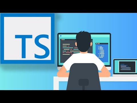 Complete JavaScript And TypeScript Course