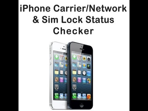 Unlock IPhone 4 Bouygues France by IMEI (all models