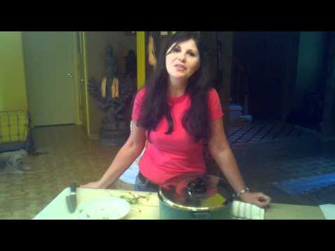 How to make Marinara Sauce