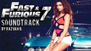 Fast & Furious 7 Soundtrack Mix - Trap, Hip Hop & Electro House Music Mix