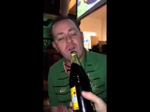 313 Bhoys Soccer PM Interview Jon Burns (Inter)