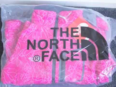 North Face Replica Jacket from Aliexpress