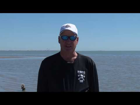 Texas Fishing Tips Fishing Report May 17 2018 Aransas Pass Area With Capt.Doug Stanford