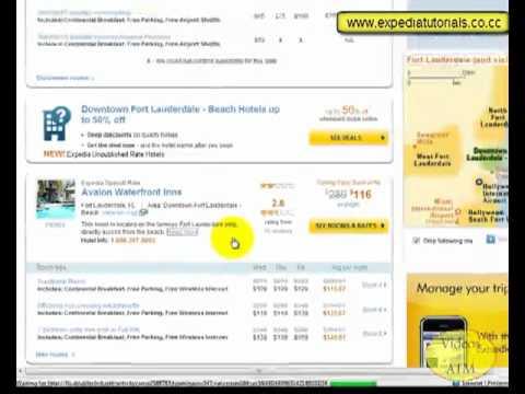 Expedia com Hotel Reservations