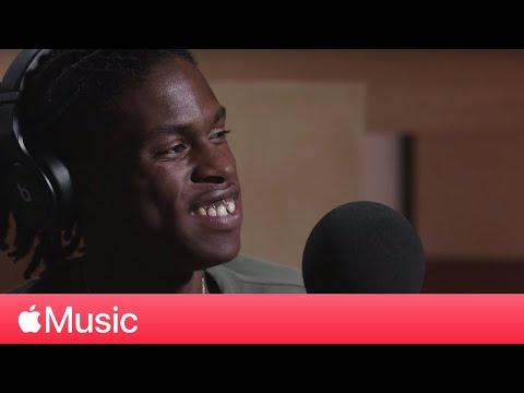 Up Next Artist: Daniel Caesar [Preview] | Beats 1 | Apple Music