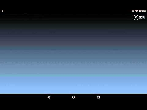 How to change your wallpaper on a google nexus 7