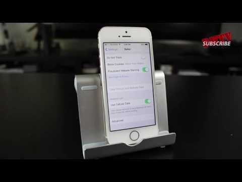 Slow iPhone - How To Speed Up iPhone 4, 4s, 5, 5c and 5s