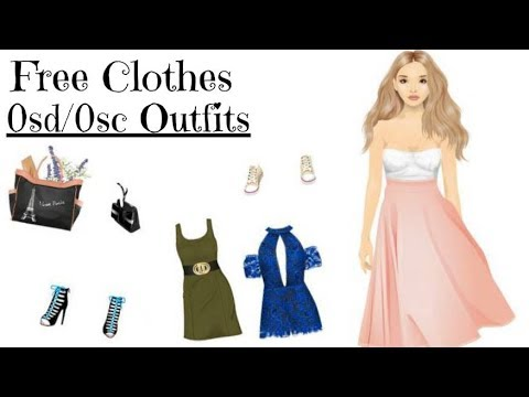 Stardoll FREE CLOTHES - 0 sd / 0 sc outfits - Starcoins LIFE HACK/ HILESI / BEDAVA