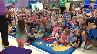 Daycare Highlight Reel - Funny Magic For Kids
