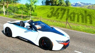 12 54 I8 Bmw Top Speed Video Getplayhd Pw