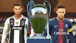PES 2019 | REAL MADRID Dream Team & Line Up 2019/2020 Ft: Mbappe
