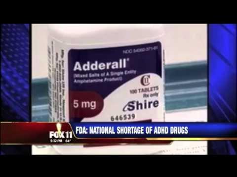 Is ADHD medication over prescribed?