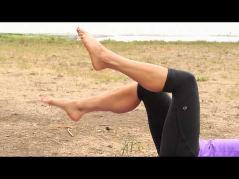 Belly Flattening Exercises After a C-Section : Pilates & Core Exercises