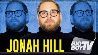Download Jonah Hill x Na-kel Smith on Their Movie 'Mid90s', Being a Hip Hop Head & Accepting Yourself Video