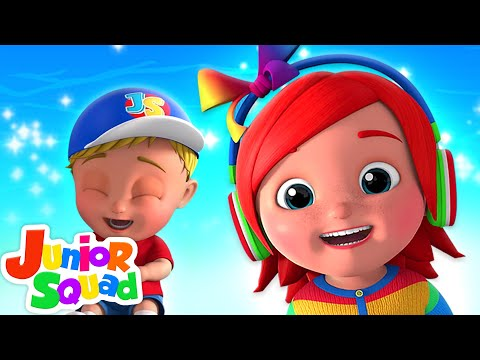 Xxx Mp4 Ha Ha Song For Kids Nursery Rhymes For Children Baby Songs By Junior Squad 3gp Sex