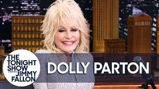 Download Dolly Parton's Husband Wants a Threesome with Jennifer Aniston Video