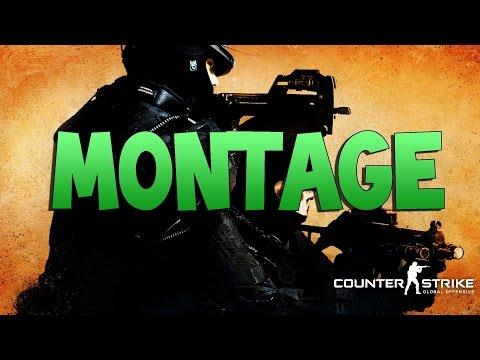 Epic CSGO Montage!