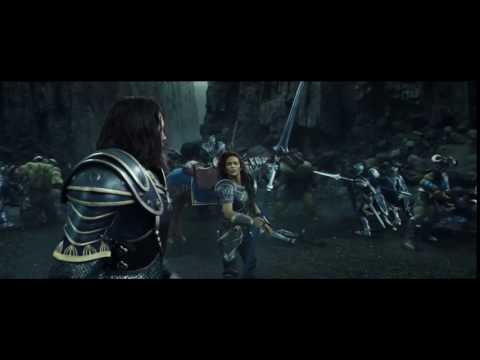 Feminism in Warcraft