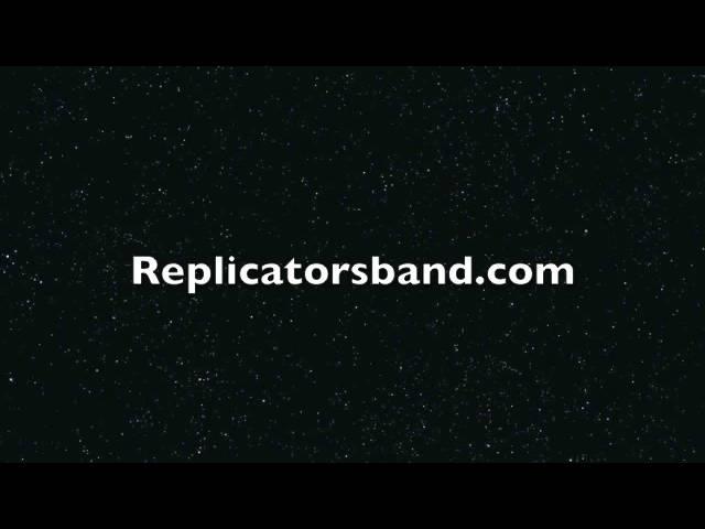 Replicators cover of Aeriels