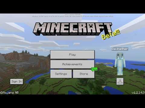 Minecraft Beta! 1.2.14.3