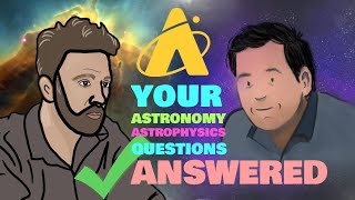 Mark SubbaRao & Benn Answer YOUR Science Questions!