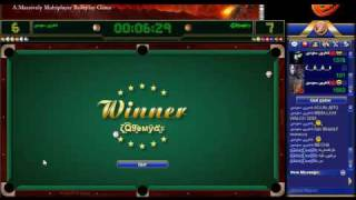 Challenge Gamezer (d.luffy) Rating 3643 Vs Morocco (دي لوفي Vs المغرب )