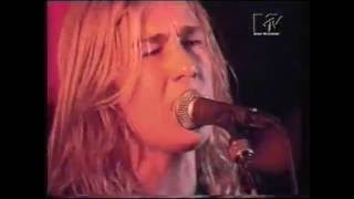 Silverchair -  Up close and ok the stage - MTV 1996