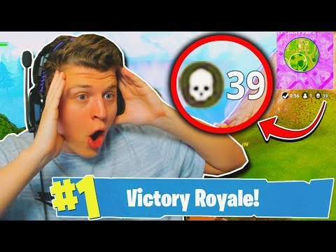 MY MOST KILLS in Fortnite: Battle Royale! - NEW Fortnite Personal RECORD! (Fortnite Battle Royale)