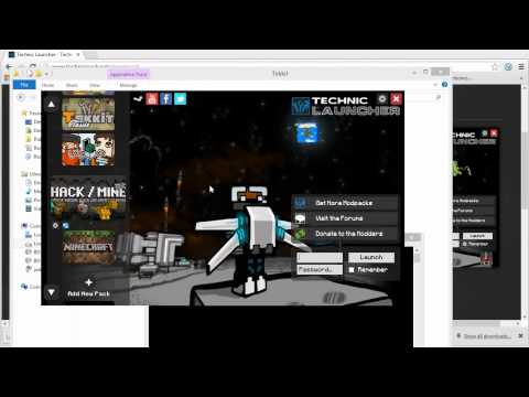 Complete Guide to Create a Tekkit Server for Minecraft 1.5