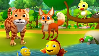 cat animated videos for children in hindi Videos - 9tube tv