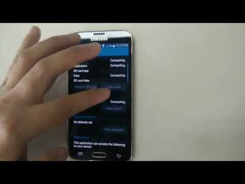 How To Clear The Storage On Your Android Phone
