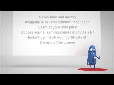 Safety Bug Training Promo